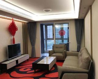 <font color=red>华润国际社区</font>3室2厅2卫110平米整租豪华装