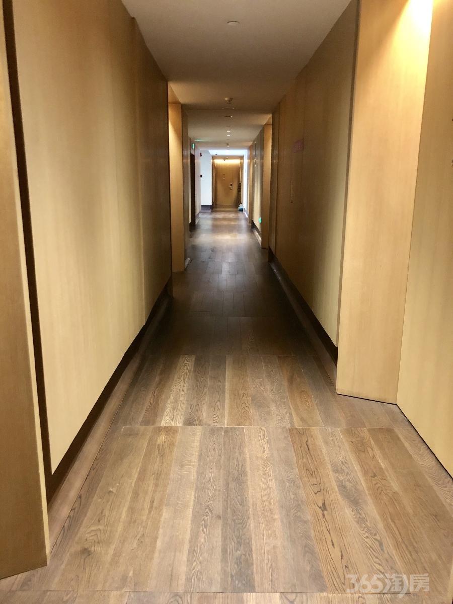【整租】德基世贸壹号1室1厅