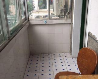 西园新村2室1厅朝南通透 西园小学50中本部 地铁二号线出口