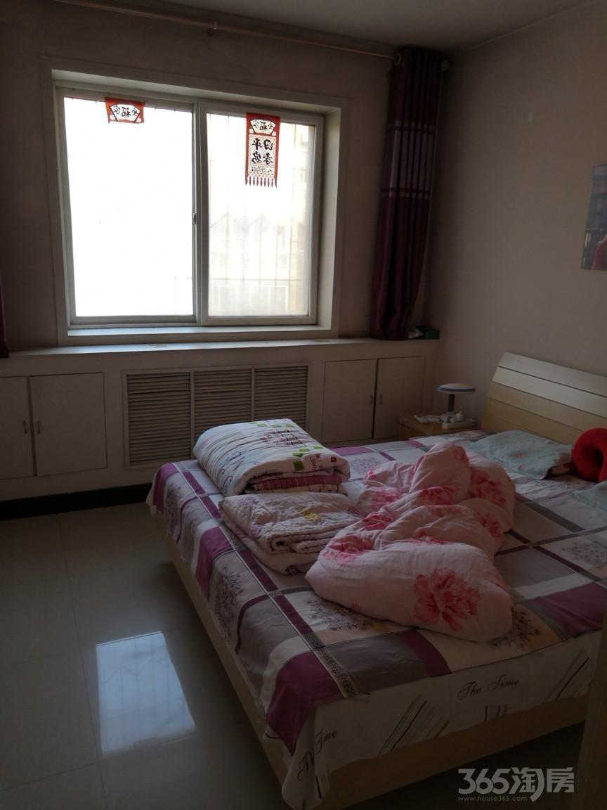 静海区育才园2室1厅1卫99.28平米2003年产权房精装
