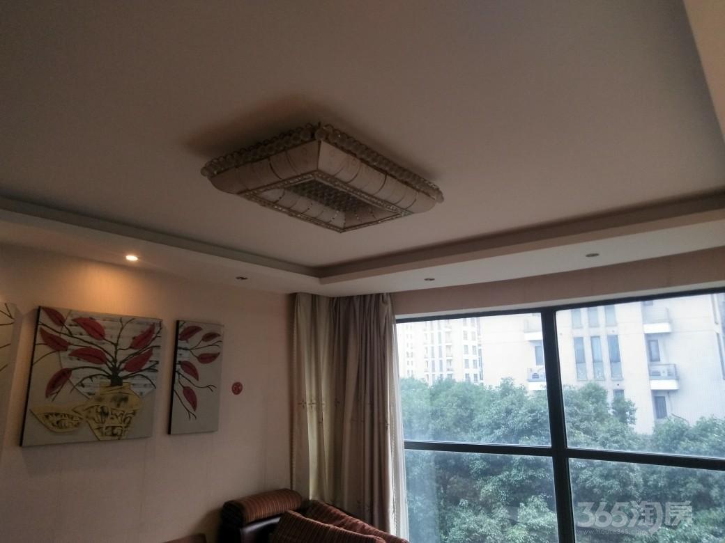 光华世家3室2厅2卫130平米整租精装