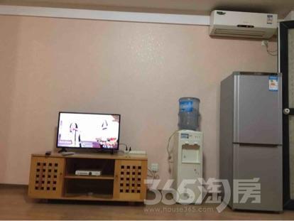 宝龙公寓1室1厅1卫46平米整租精装