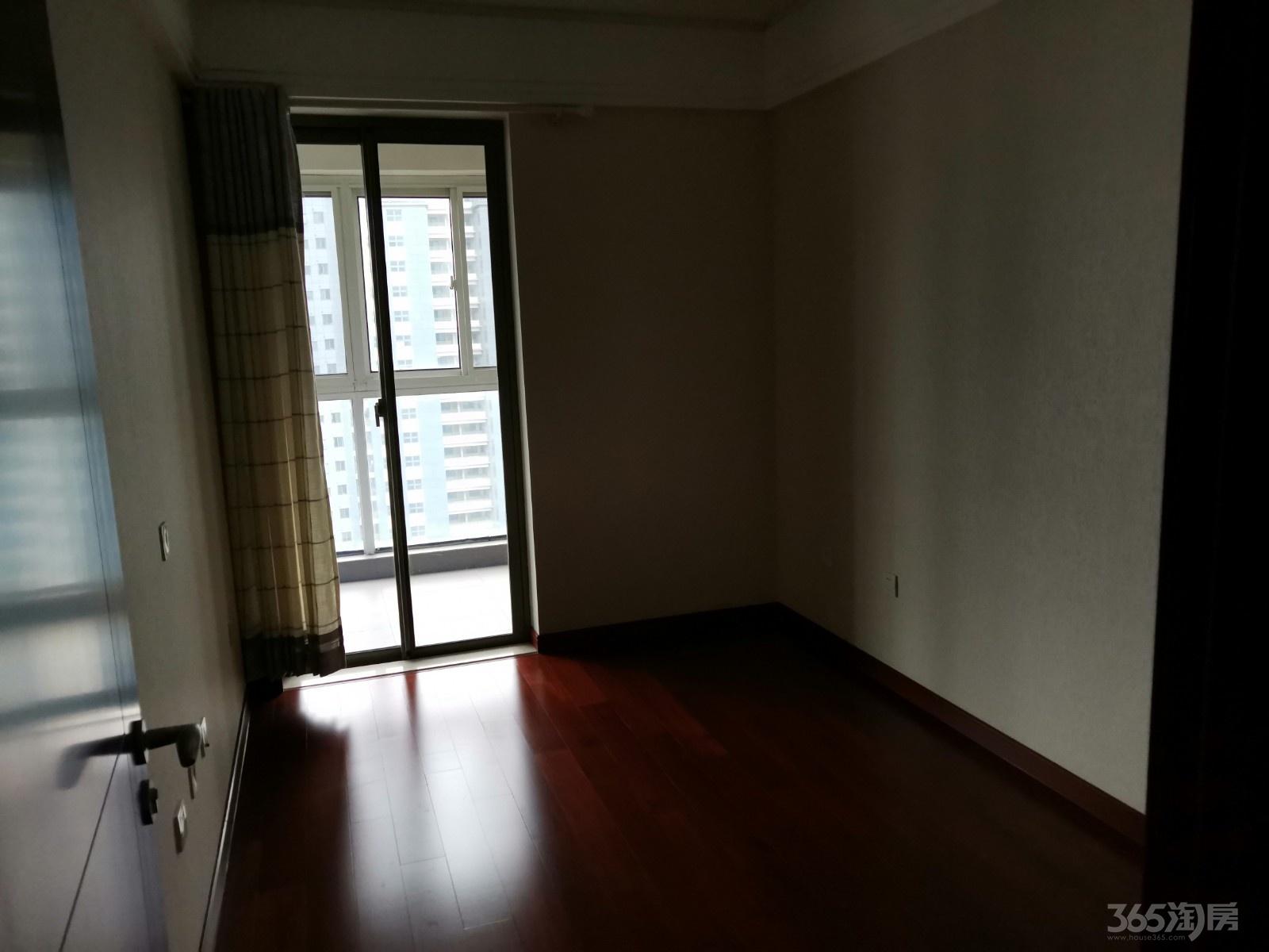 建邺区奥南海峡城云珑湾3室1厅户型图