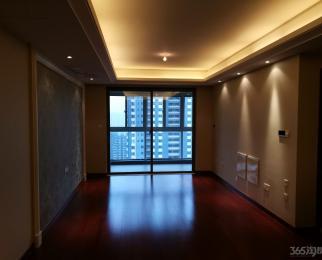 海峡城云珑湾3室1厅1卫110平米精装整租
