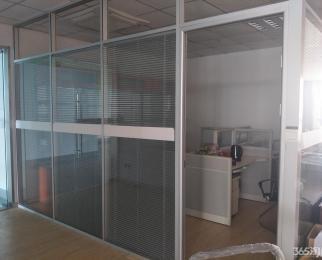 包河区精装210平写字楼,办公加仓储场地,配套完善