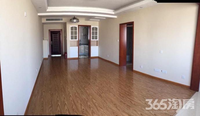 华荣大厦3室1厅2卫132.5平方产权房豪华装