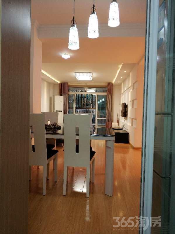 东部星城2室2厅1卫90平米整租精装