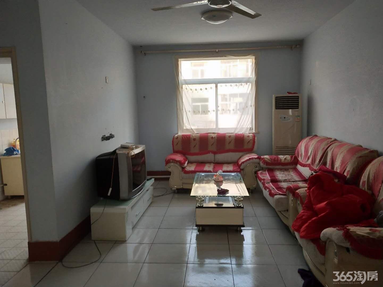 出租好位置 好楼层 刚装好的房子 岔河小区家具家电齐全两室两厅