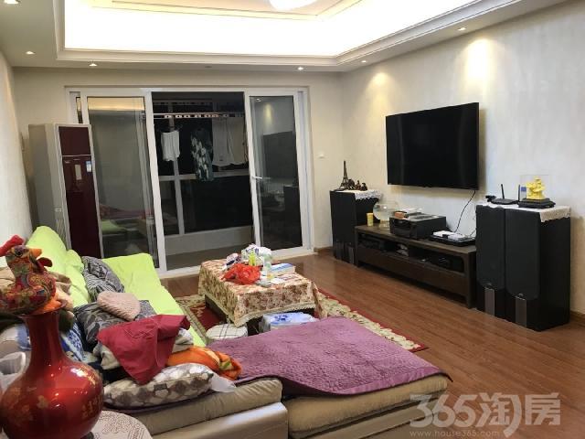 碧桂园凤凰城3室2厅2卫138.00�O年满两年产权房精装