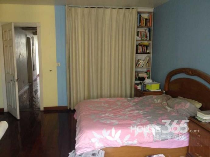二胎家庭最优选择!百家湖维也纳城5室满五唯一房精装