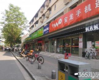 水西门 茶南 湖西街 门宽20米 六个门面租金高