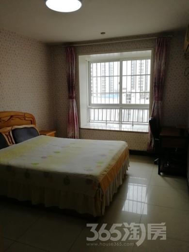富家湾小区4室2厅1卫160平米整租精装