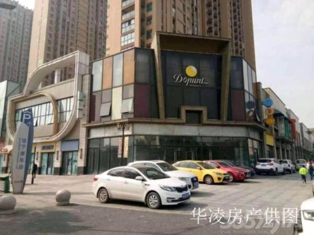 政务区万达广场太白金街商铺热销抢购中(每套比开发商便宜1万元)