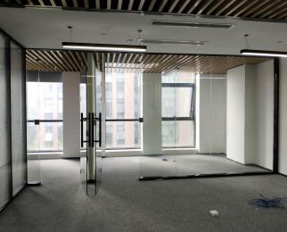 天隆寺地铁连通 雨花客厅 楚翘城世贸 甲级 纯写 全套办公