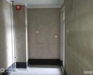 边城世家3室2厅1卫91.2平方产权房毛坯