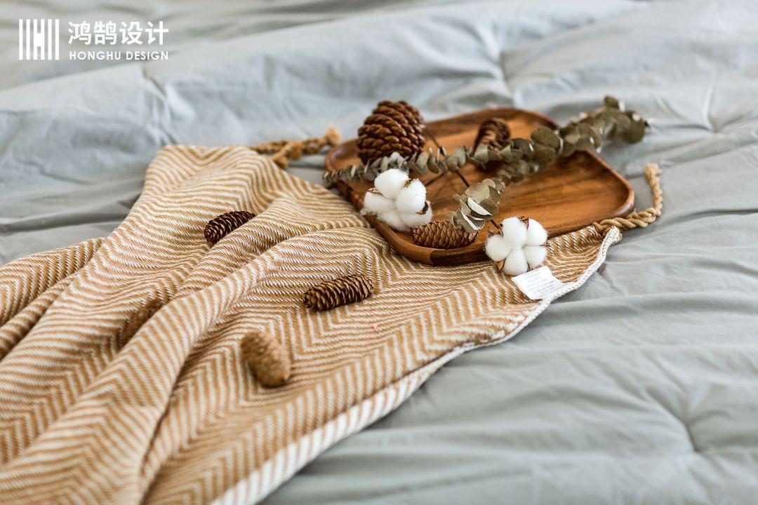 长江之歌168�O现代风 简单质朴的居住空间