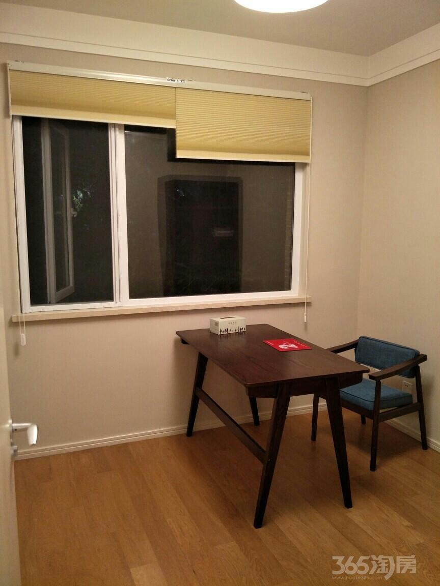 景瑞望府3室2厅1卫114平米整租精装