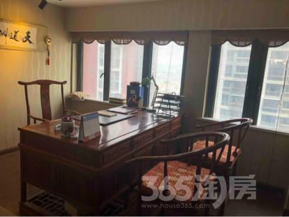 晓庄国际广场140平米整租豪华装可注册