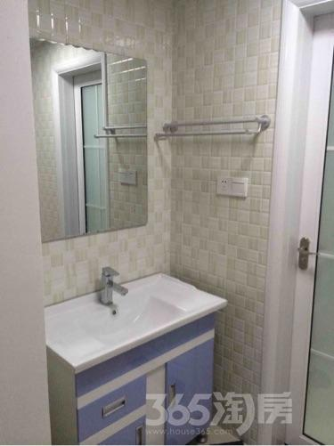 骆村新寓3室2厅1卫102平米整租简装