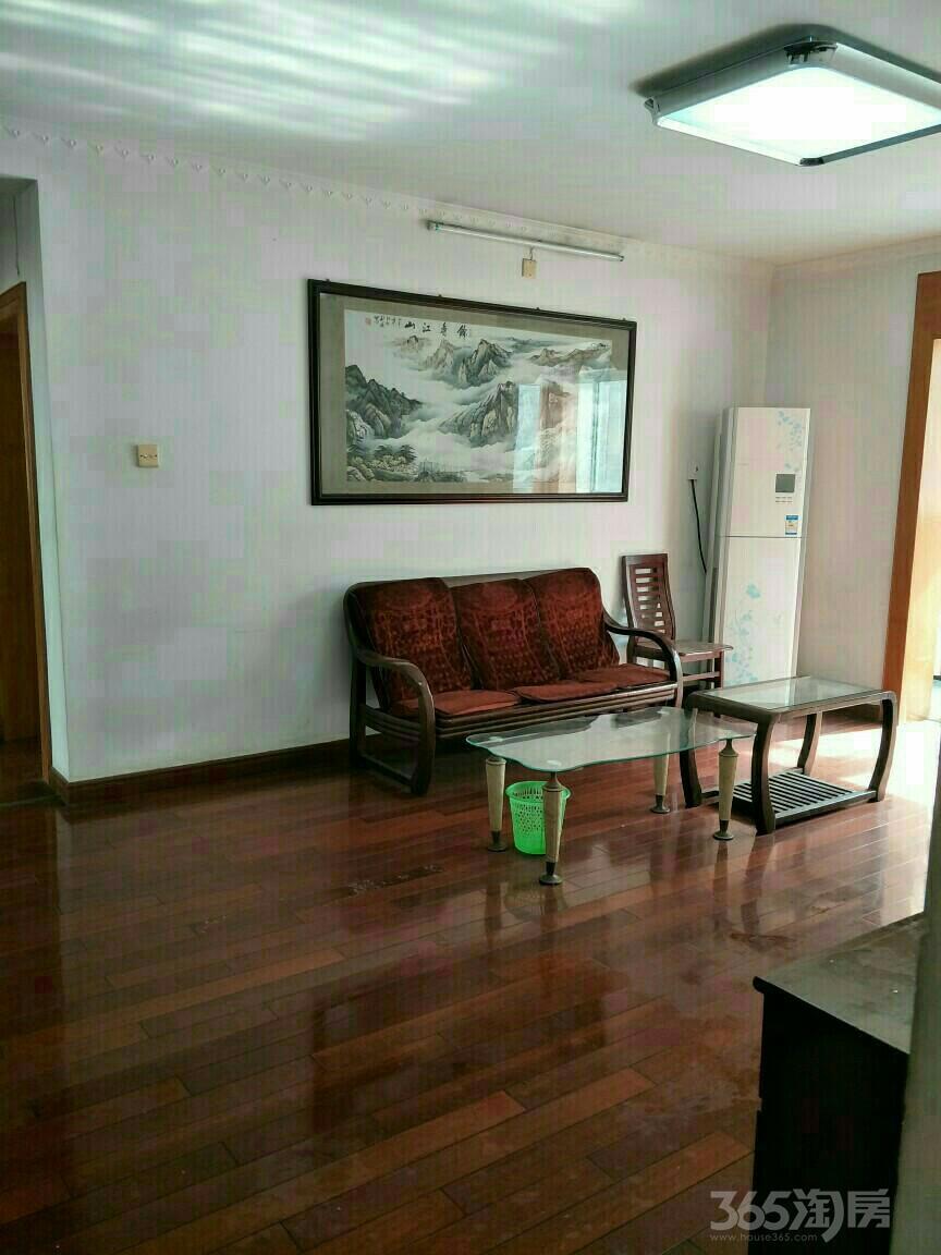 七局二公司3室2厅1卫119.04平米整租精装