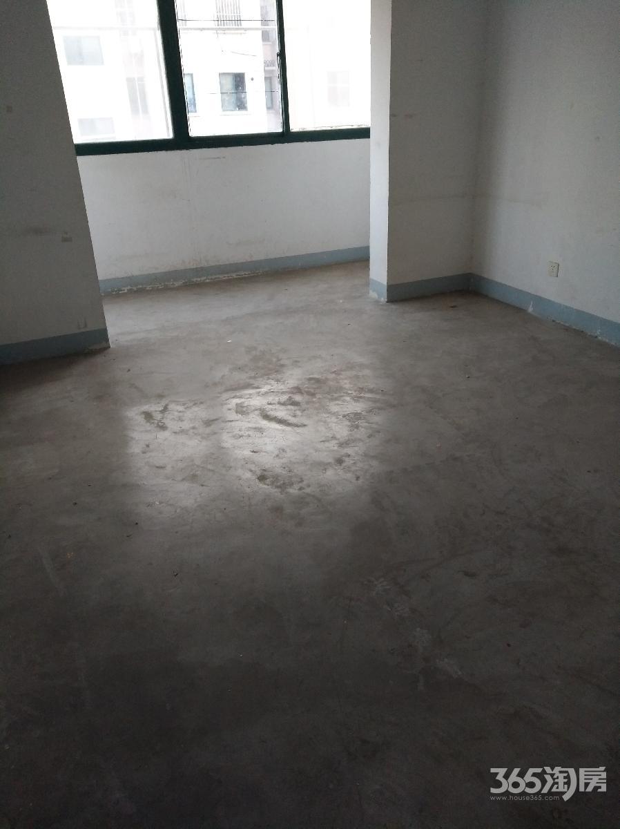 潭桥公寓西园3室2厅1卫92平方产权房毛坯