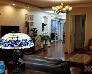 栖园3室2厅2卫150平米豪华装整租