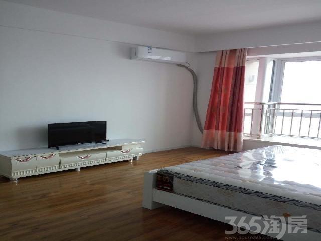 义乌国际商贸城中恒公寓1室1厅1卫47㎡整租精装