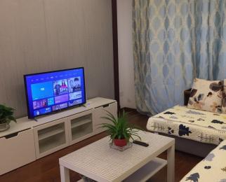 高新区蜀西公馆3室2厅1卫97平米精装合租