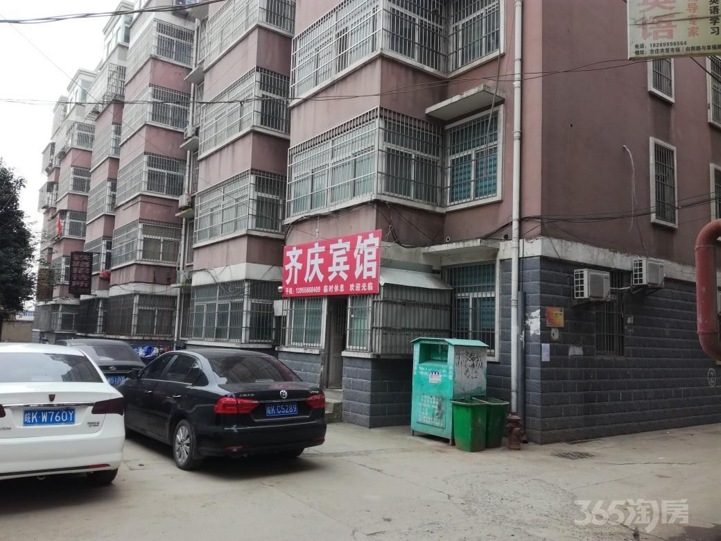华兴小区3室2厅1卫107平米整租精装