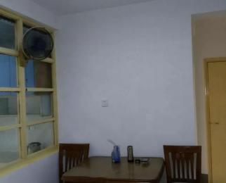 明光路4号门恒大广场对3室1厅1卫88.00�O整租简装