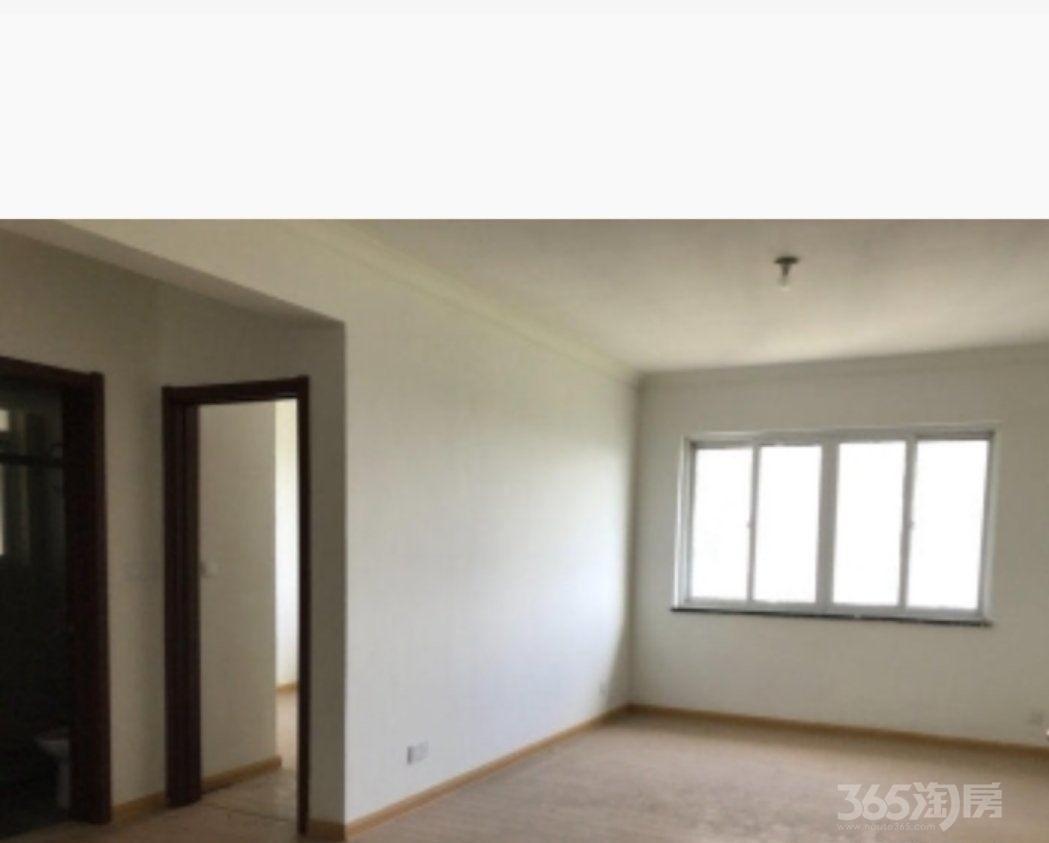 碧桂园欧洲城2室2厅1卫89.76平米2014年产权房精装