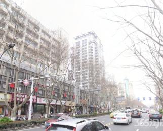 新街口 上海路地铁口 旺铺 行业不限 门宽