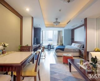 新街口与上海路地铁口之间金鹰国际附近多套多价位金轮国