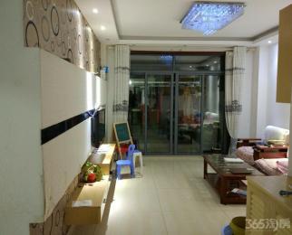 地大橡树园2室2厅1卫90平米整租精装