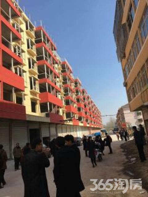 永丰商业街43平米2016年新铺毛坯