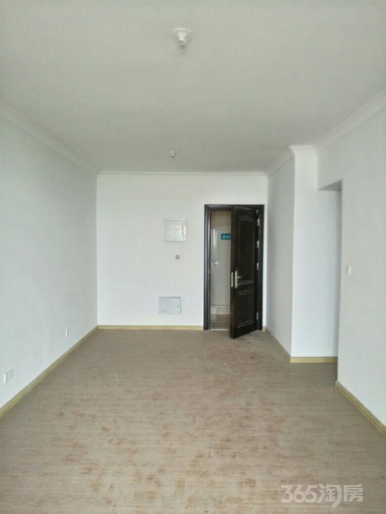 碧桂园凤凰城2室1厅1卫88平米15年产权房精装