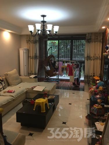 凤坛花园3室1厅2卫106平米豪华装