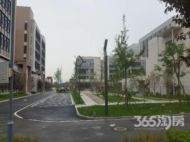 西安经开区小户型独栋企业总部