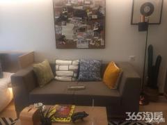 高新区 三号线星火路地铁口 4.8米挑高公寓 对面龙湖天街