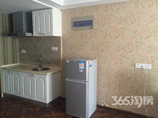 无锡惠山万达精装公寓1室1厅1卫56㎡整租精装