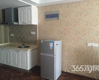 无锡惠山万达精装公寓1室1厅1卫56�O整租精装