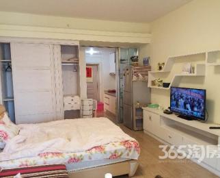 三墩单身公寓急租房东刚空出来装修配置很好的房子错
