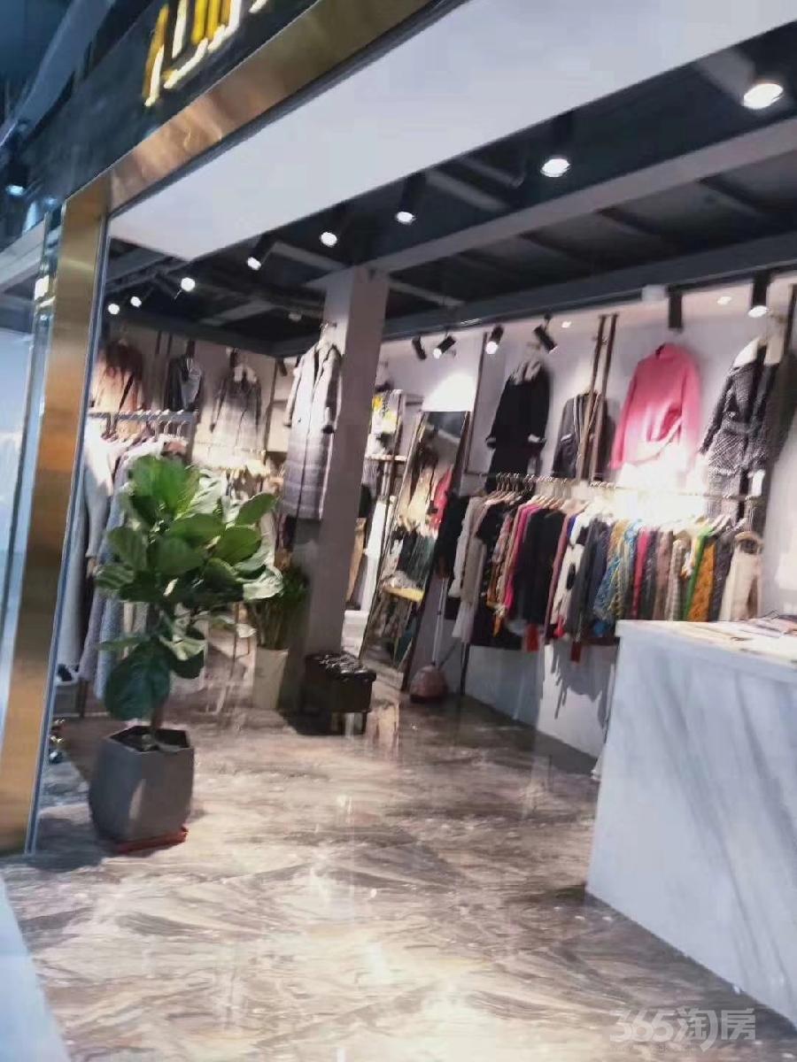 四季青服装批发市场总价18-30万商铺年回报率12%