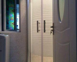 德信北海公园4室1厅1卫94平米精装合租