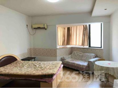 长江长现代城1室1厅1卫45平米整租精装