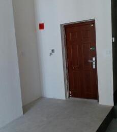 弘阳时代中心1室1厅1卫49平米2017年产权房毛坯