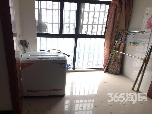 滨江明珠城2室2厅1卫98㎡整租豪华装