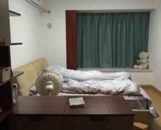 万科海上传奇3室2厅1卫105.09平米精装产权房