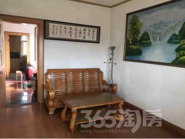华中西路景泰3室1厅1卫100平米整租精装
