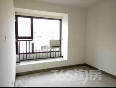 麒麟山庄2室2厅1卫116平米整租毛坯